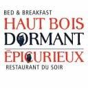 Restaurant alimentation produit du terroir Haut Bois Dormant & Resto Épicurieux Notre-Dame-des-Bois Québec Ulocal produit local achat local