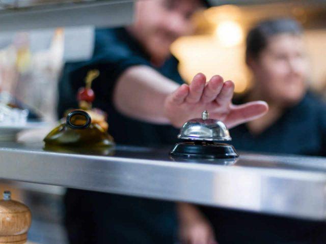Restaurant alimentation La Broue dans l'Toupet Sainte-Anne-des-Monts Québec Ulocal produit local achat local