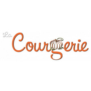 produce markets logo la courgerie sainte-elisabeth quebec canada ulocal local products local purchase local produce locavore tourist