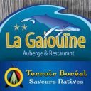 Restaurant food store local produce Galouine Auberge & Restaurant Tadoussac Quebec Ulocal local product local purchase