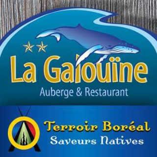 Restaurant alimentation boutique produit du terroir Galouine Auberge & Restaurant Tadoussac Québec Ulocal produit local achat local