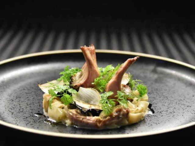 Restaurant alimentation Le Minton Hatley Québec Ulocal produit local achat local produits du terroir