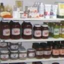 apiculteur logo les ruchers richard paradis et fils saint-hyacinthe québec canada ulocal produits locaux achat local produits du terroir locavore touriste
