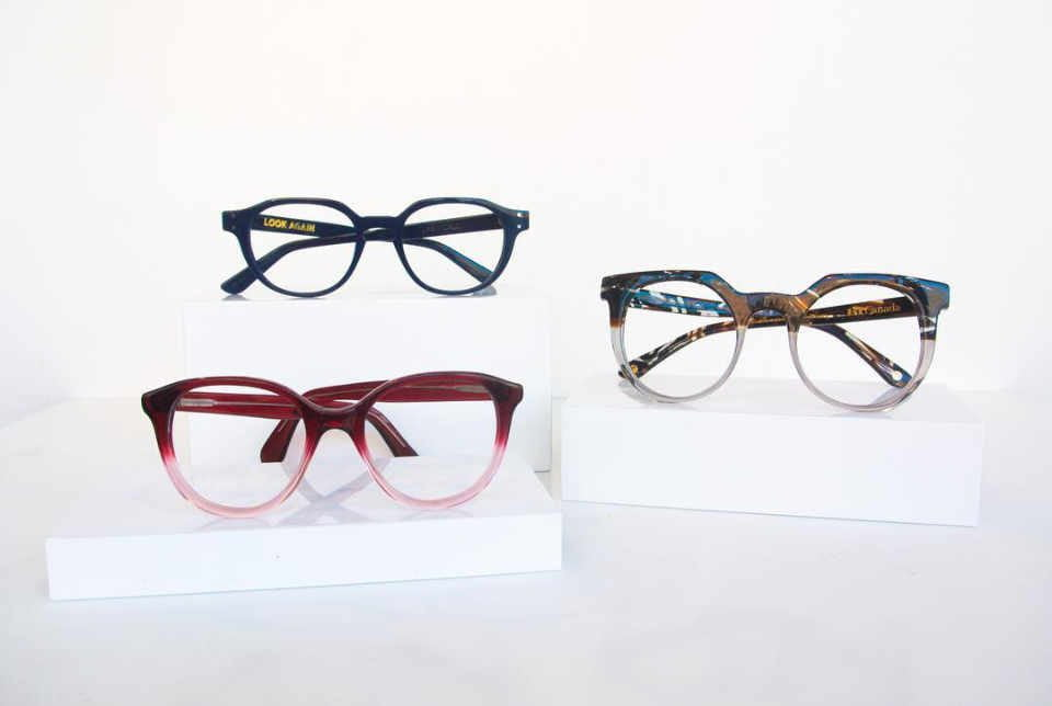 ORA Montreal Eyewear Store Montreal Quebec Ulocal Local Product Local Purchase