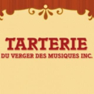 boulangerie artisanale logo tarterie du verger des musiques inc saint-joseph-du-lac québec canada ulocal produits locaux achat local produits du terroir locavore touriste