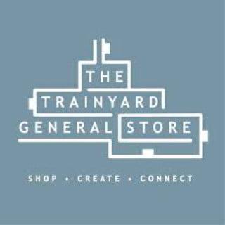 boutique d'artisanat logo the trainyard general store dartmouth nouvelle-écosse canada ulocal produits locaux achat local produits du terroir locavore touriste
