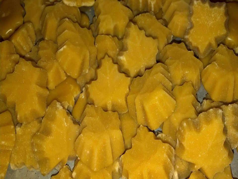 Cabane à sucre bonbons à l'érable Brandy Brook Maple Farm Ellenburg Center New York États-Unis Ulocal produit local achat local