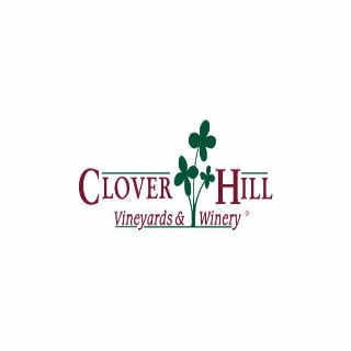 Vineyard logo Clover Hill Vineyards & Winery Breinigsville Pennsylvania USA Ulocal Local Product Local Purchase
