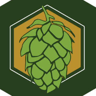 Microbrasserie logo Hex and Hop Brewing Bloomingdale New York États-Unis Ulocal produit local achat local