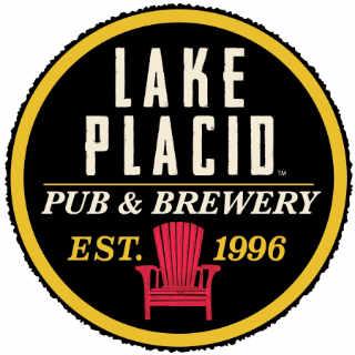Microbrasserie logo Lake Placid Pub & Brewery Lake Placid New York États-Unis Ulocal produit local achat local
