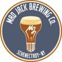 Microbrewery logo Mad Jack Brewing Co. Schenectady New York United States Ulocal Local Product Local Purchase