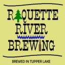 Microbrasserie logo Raquette River Brewing Tupper Lake New York États-Unis Ulocal produit local achat local