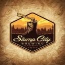 Microbrewery logo Stump City Brewing Gloversville New York United States Ulocal Local Product Local Purchase