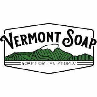Cosmetics logo Vermont Soap Middlebury Vermont United States Ulocal Local Product Local Purchase