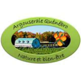 Fruits biologiques argousiers Argouseraie Quénébro Roxton Pond Québec ulocal produit local achat local