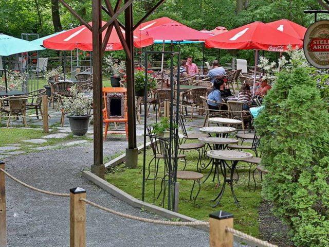 Boutique restaurant alimentation Coffret de l'Imagination Coaticook Québec Ulocal produit local achat local