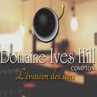 Vignoble alcool boutique cassis Domaine Ives Hill Inc Compton Québec ulocal produit local achat local
