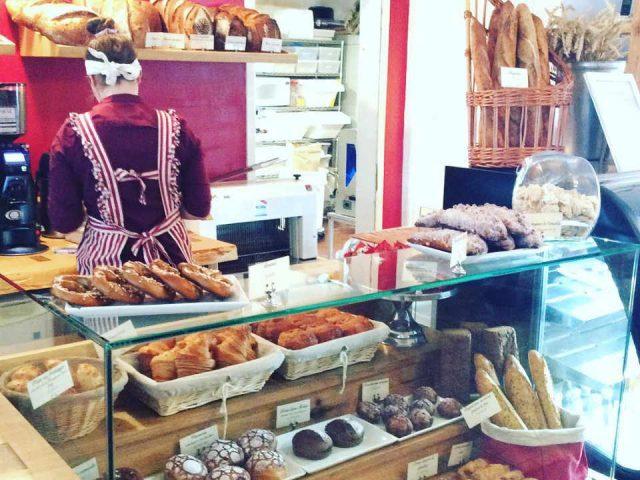 Boulangerie artisanale biologiques Boulangerie Du pain...C'est tout! Saint-Roch-des-Aulnaie Québec Ulocal produit local achat local