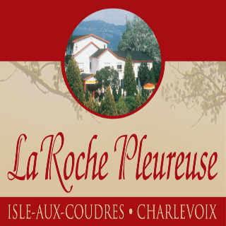 Restaurant alimentation La Roche Pleureuse Isle-aux-Coudres ulocal produit local achat local