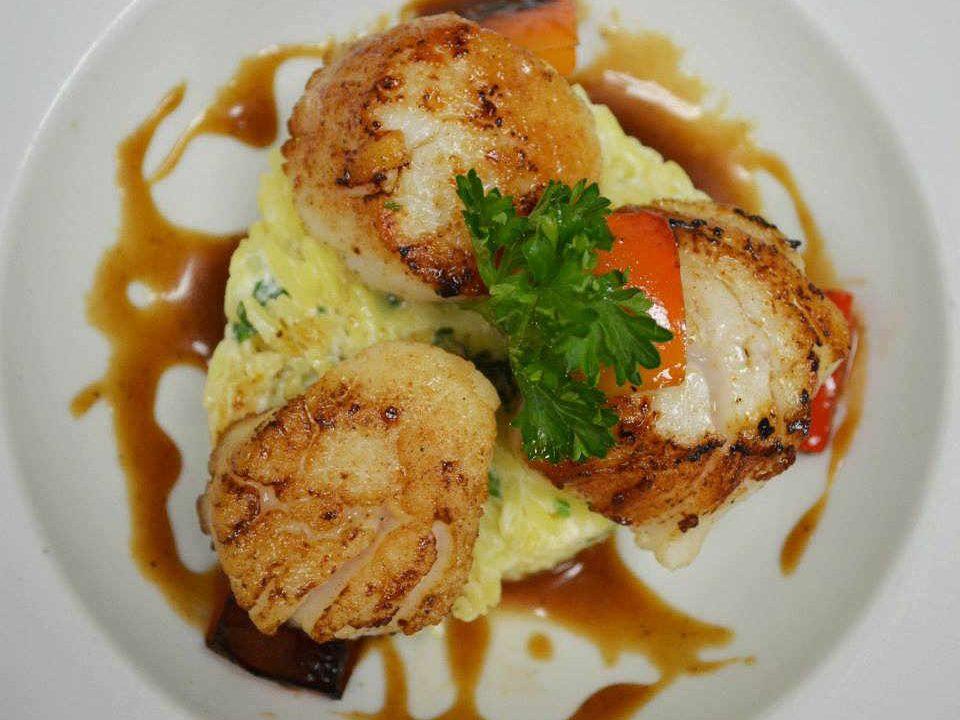 Restaurant alimentation Maison William Wakeham Gaspé Québec Ulocal produit local achat local