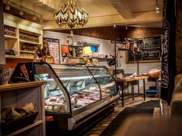Butcher Shop Food Shop Muckleston & Brockwell - A Fine Butchery Ottawa Ontario Ulocal Local Product Local Purchase