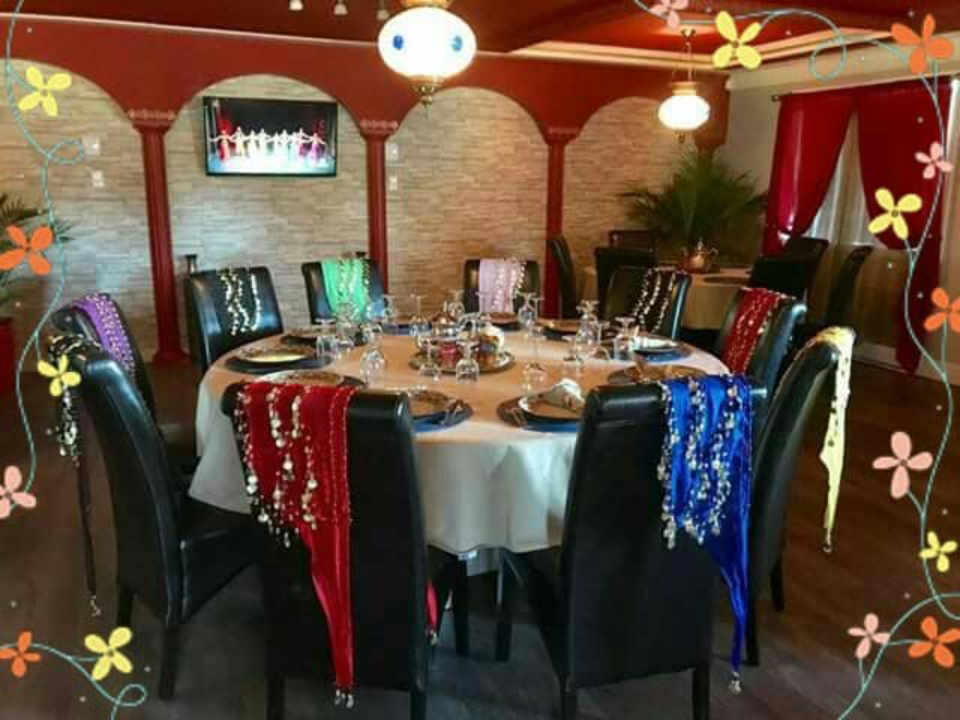 Moroccan food restaurant Terre des Boers farm Sainte-Clotilde-de-Châteauguay Ulocal local produce local purchase local produce
