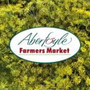 public markets logo aberfoyle farmers market puslinch ontario canada ulocal local products local purchase local produce locavore tourist