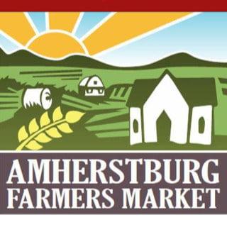 marché public logo amherstburg farmers market amherstburg ontario canada ulocal produits locaux achat local produits du terroir locavore touriste