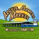 public markets logo argyle farmers market arnstein ontario canada ulocal local products local purchase local produce locavore tourist