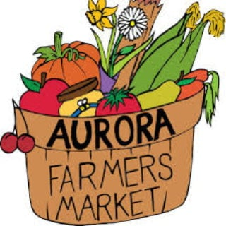marché public logo aurora farmers market aurora ontario canada ulocal produits locaux achat local produits du terroir locavore touriste