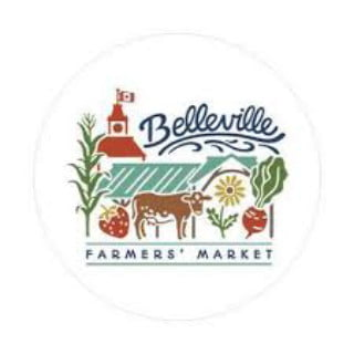 public markets logo belleville farmers market belleville ontario canada ulocal local products local purchase local produce locavore tourist