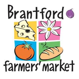 public markets logo brantford farmers market brantford ontario canada ulocal local products local purchase local produce locavore tourist