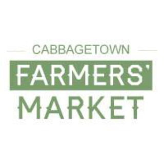 public markets logo cabbagetown farmers market toronto ontario canada ulocal local products local purchase local produce locavore tourist