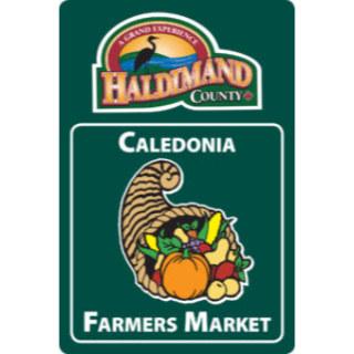 marché public logo caledonia farmers market caledonia ontario canada ulocal produits locaux achat local produits du terroir locavore touriste
