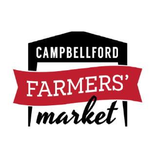 public markets logo campbellford farmers market campbellford ontario canada ulocal local products local purchase local produce locavore tourist