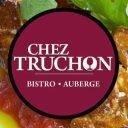 Food restaurant Chez Truchon - Auberge & Bistro La Malbaie Quebec Ulocal local product local purchase local produce