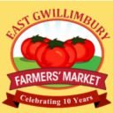 public markets logo east gwillimbury farmers market east gwillimbury ontario canada ulocal local products local purchase local produce locavore tourist