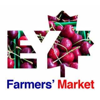 marché public logo east york farmers market east york ontario canada ulocal produits locaux achat local produits du terroir locavore touriste