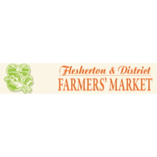 marché public logo flesherton and district farmers market flesherton ontario canada ulocal produits locaux achat local produits du terroir locavore touriste