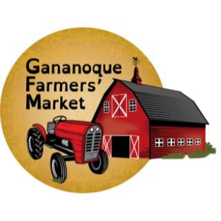 marché public logo gananoque farmers market gananoque ontario canada ulocal produits locaux achat local produits du terroir locavore touriste