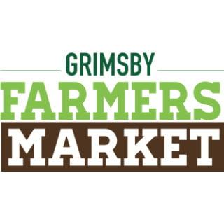 marché public logo grimsby farmers market grimsby ontario canada ulocal produits locaux achat local produits du terroir locavore touriste