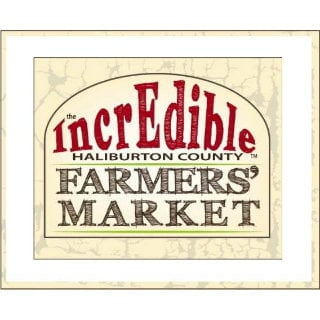 marché public logo haliburton county farmers market minden minden ontario canada ulocal produits locaux achat local produits du terroir locavore touriste