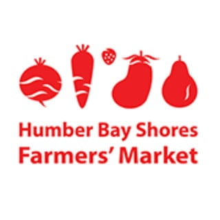 marché public logo humber bay shores farmers market etobicoke ontario canada ulocal produits locaux achat local produits du terroir locavore touriste