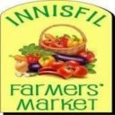 public markets logo innisfil farmers market innisfil ontario canada ulocal local products local purchase local produce locavore tourist