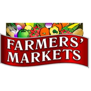 marché public logo johnson farmers market desbarats ontario canada ulocal produits locaux achat local produits du terroir locavore touriste