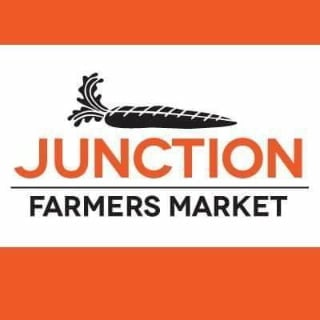 public markets logo junction farmer market toronto ontario canada ulocal local products local purchase local produce locavore tourist