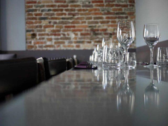 Restaurant bistro La Bulle Paris France Ulocal produit local achat local