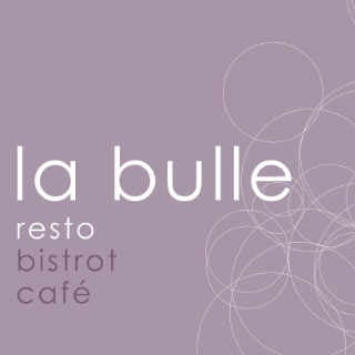 Bistro restaurant La Bulle Paris France Ulocal local product local purchase