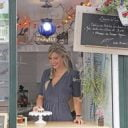Organic restaurant La Guinguette d'Angele Paris France Ulocal local product local purchase