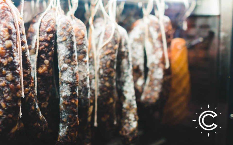 Restaurant alimentation Le Cendrillon Québec Ulocal produit local achat local produits du terroir